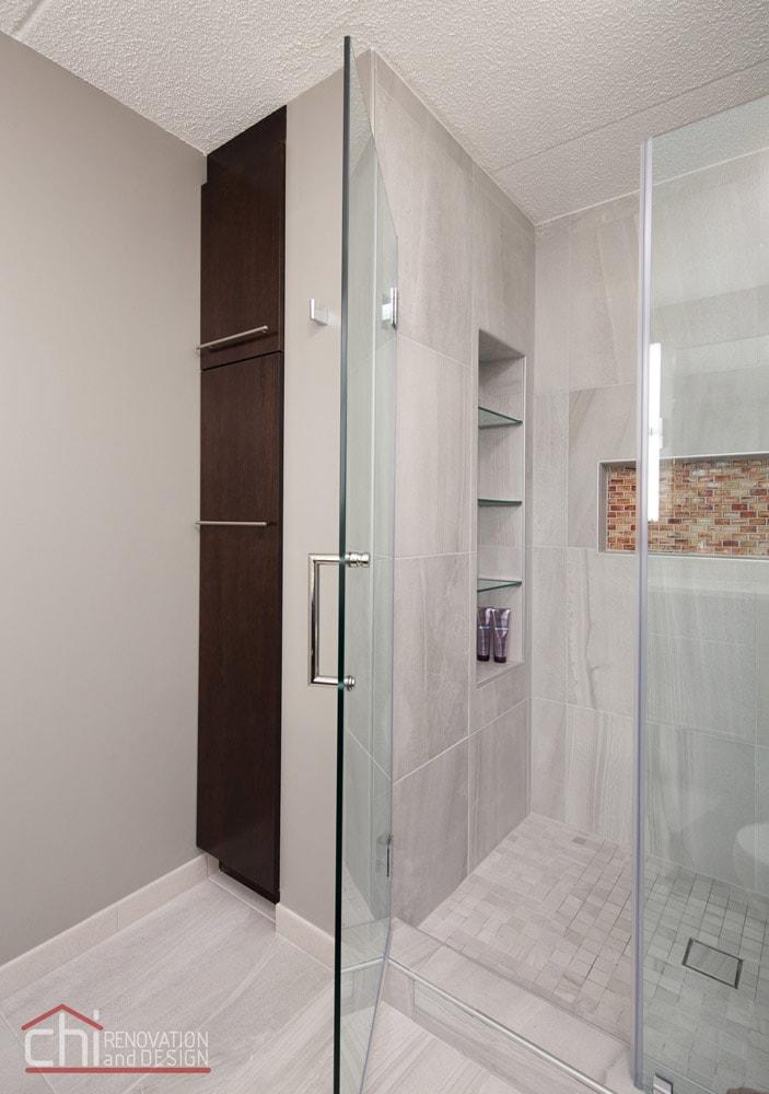 CHI | Northshore Bathroom Vanity Remodel