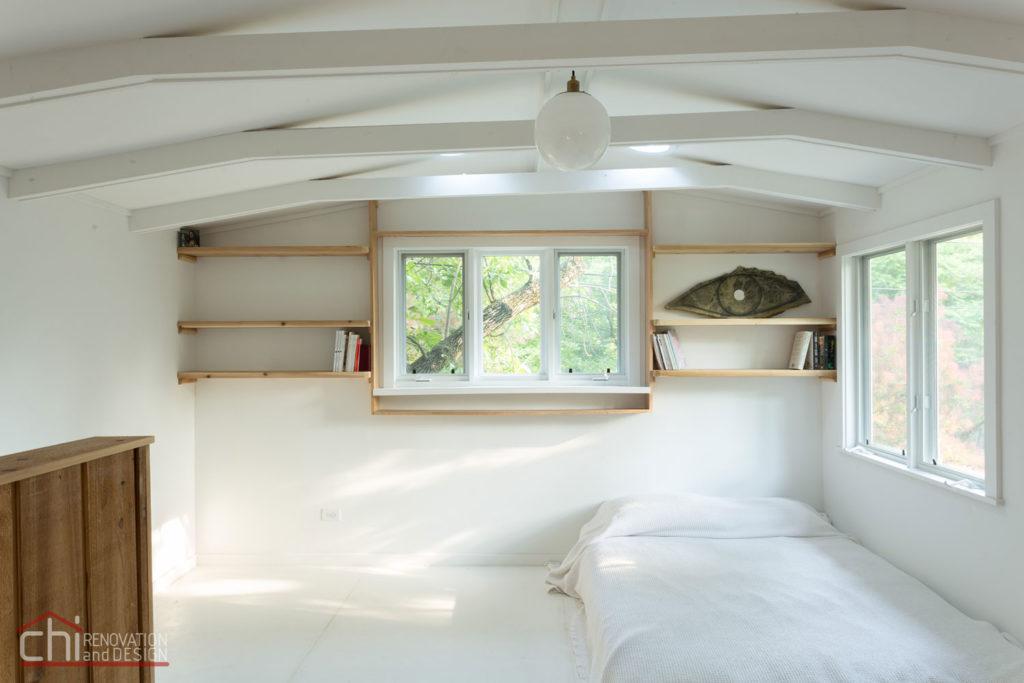 Northshore Cottage Bedroom Remodelers