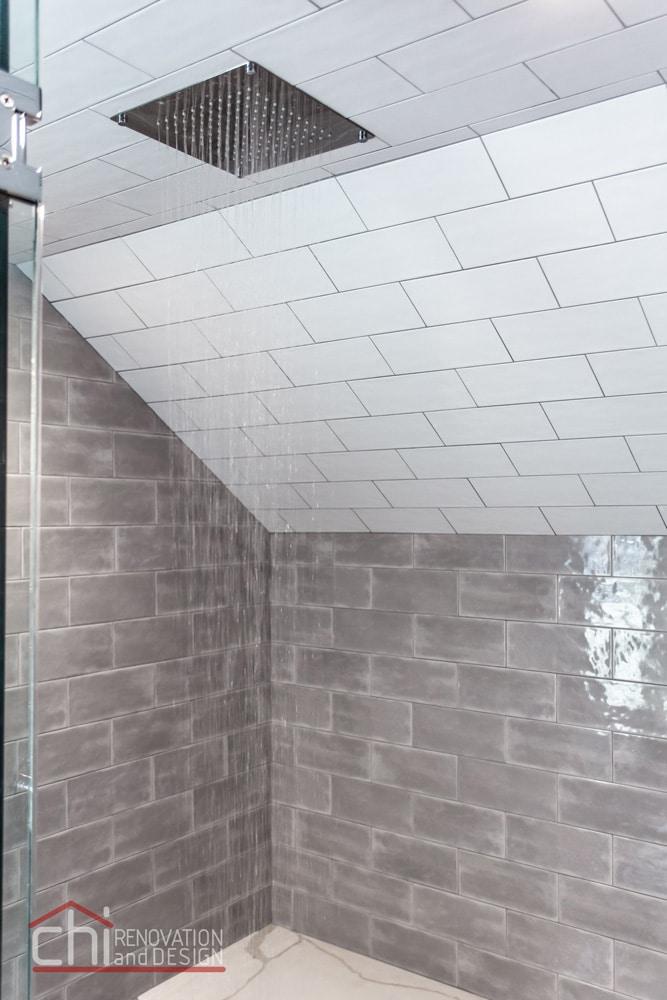 Park Ridge Retreat Bathroom Shower Faucet