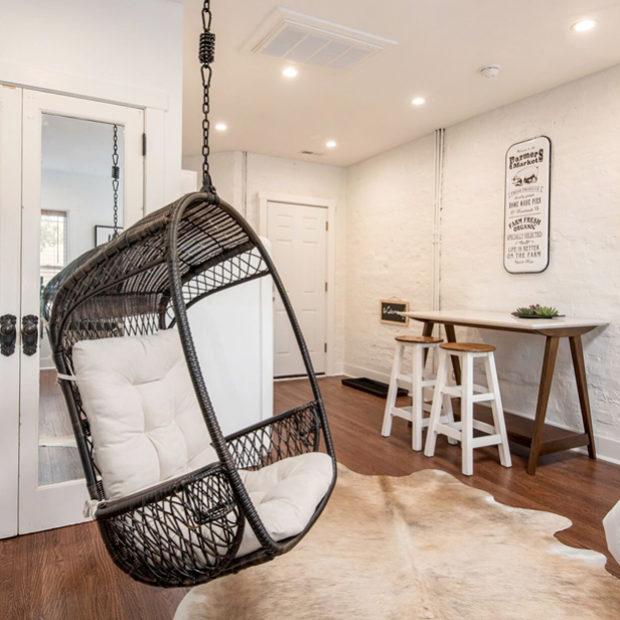 Shabby Chic Studio Loft Design And Build