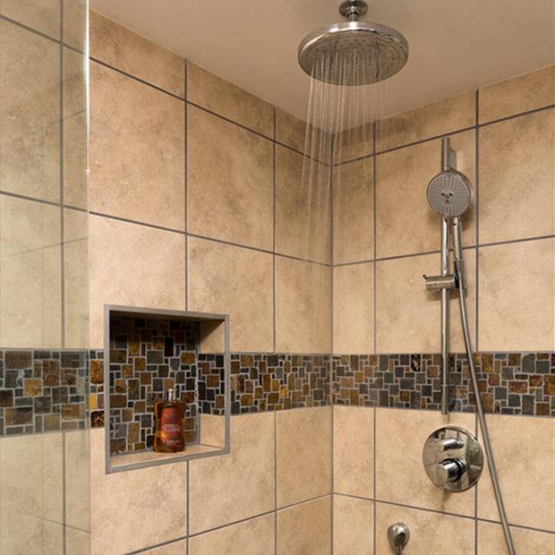 Skokie Basement Bathroom Remodeling