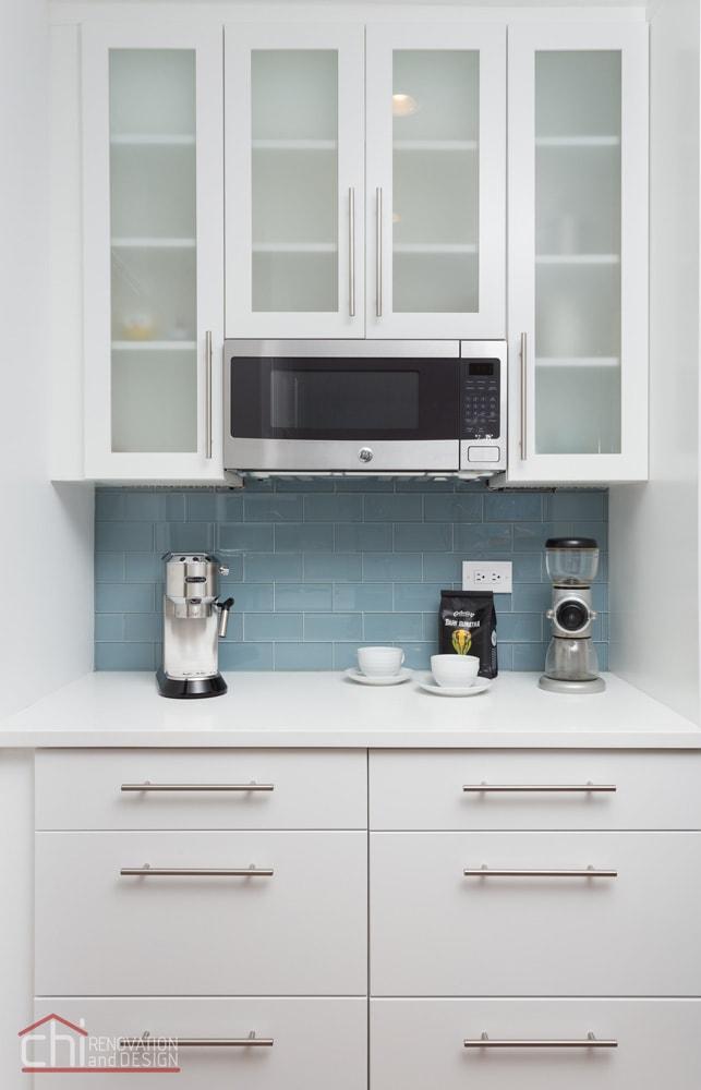 Skokie Kitchen Cabinets Remodel