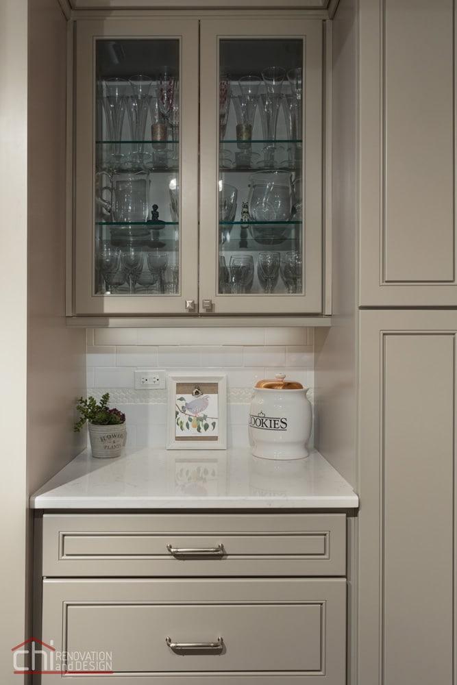 Skokie Kitchen Vanity Remodeling