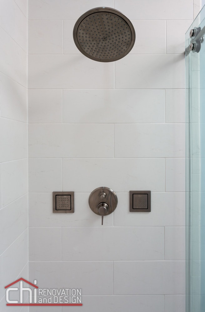 Wrightwood Bathroom Faucet Remodel