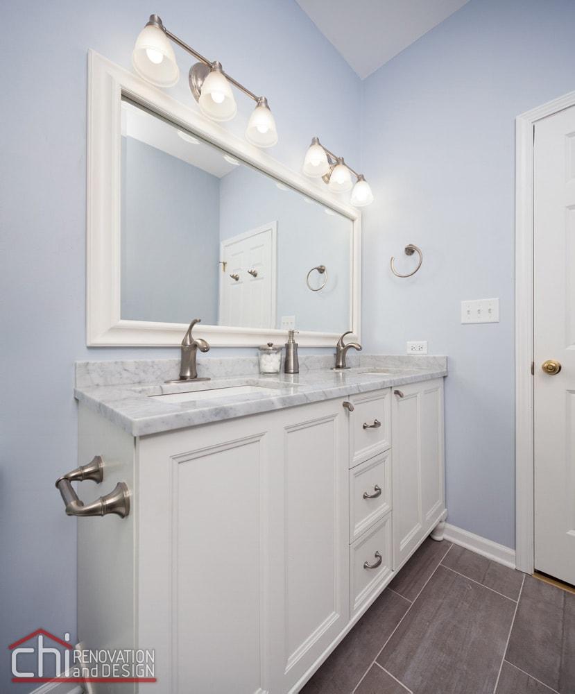 Wrightwood Bathroom Remodel