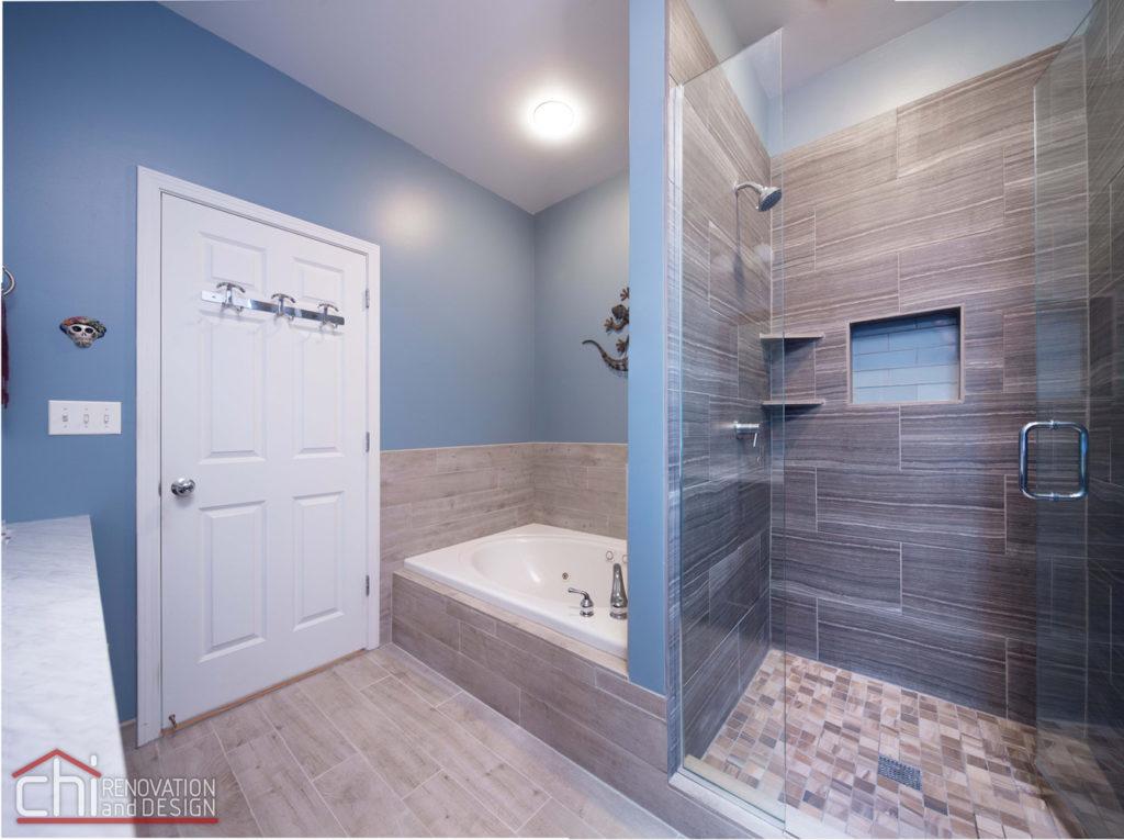 Wrigleyville Bathroom General Contractors