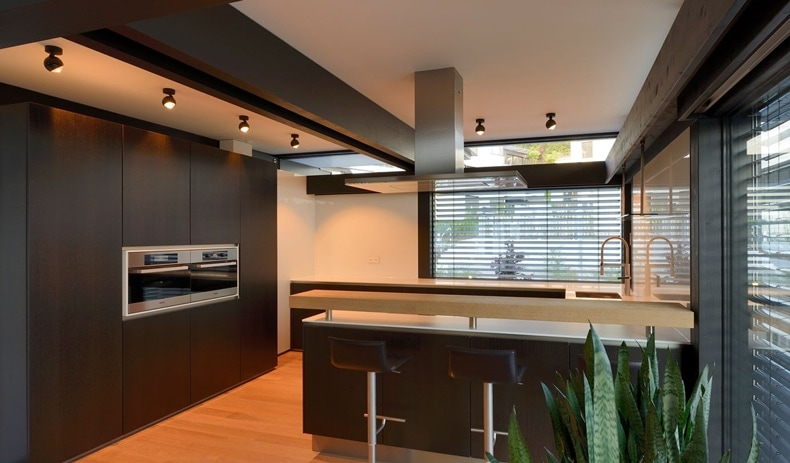 Ambient Lights For Kitchen