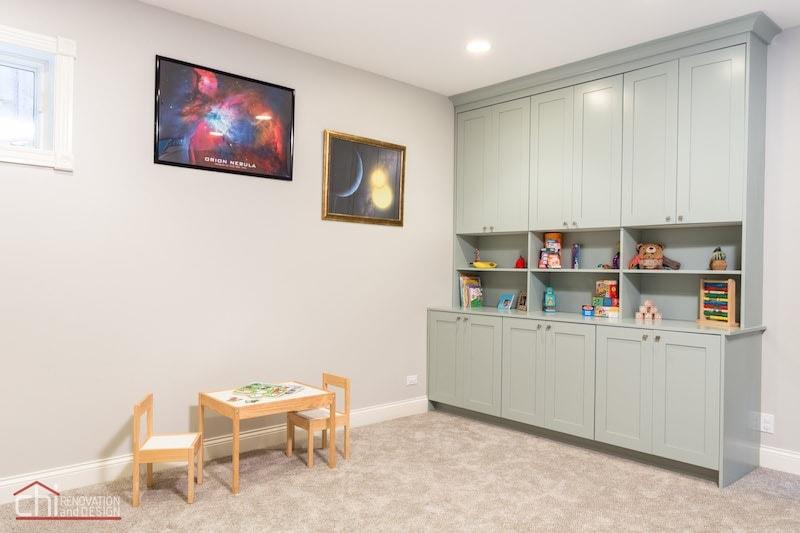 Chi Renovation Custom Cabinet