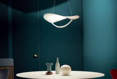 CHI | Plena Suspension Lamp