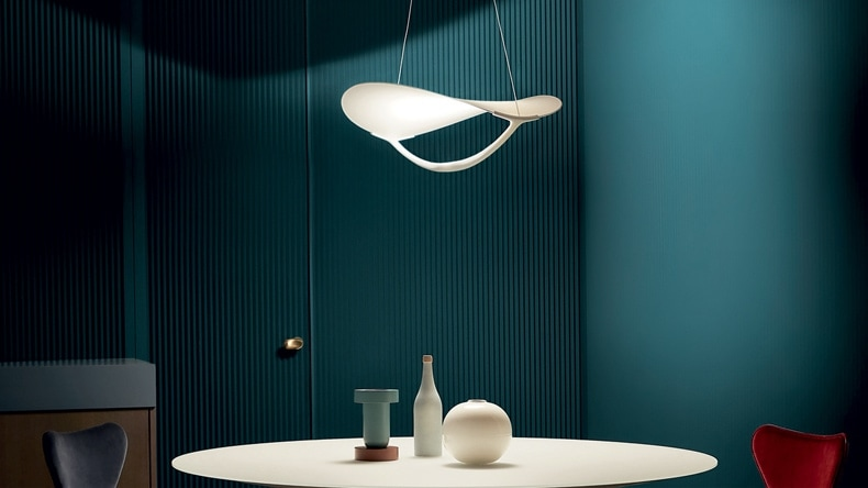 Plena Suspension Lamp