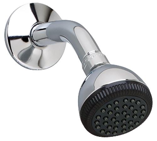 Showerhead Remodel