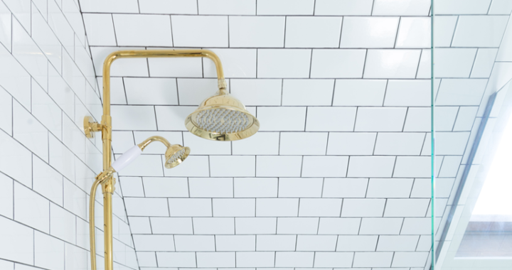 Showerheads For Your Bathroom Remodel