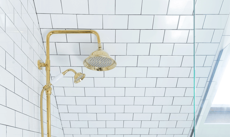 CHI | Showerheads For Your Bathroom Remodel