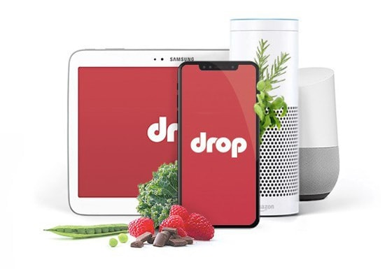Smart Drop Devices