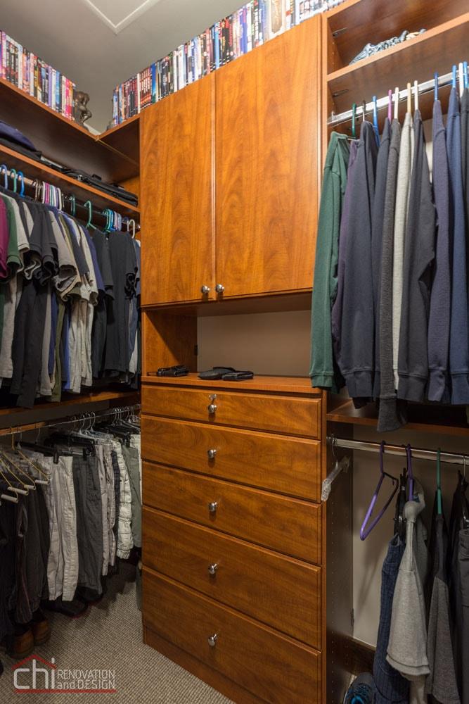 Gold Coast Wardrobe Remodelers
