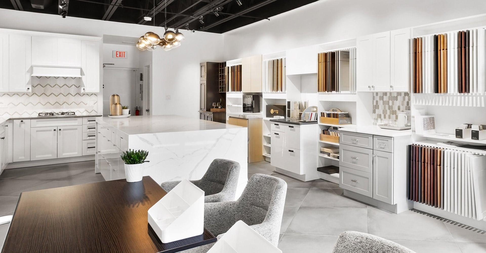 Chicago Kitchen Remodeling Company Chi Renovation