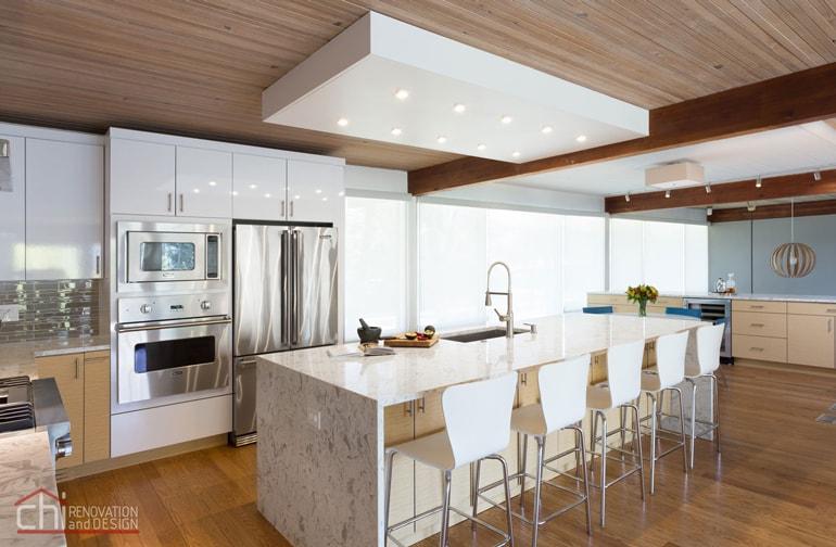 Evanston Kitchen General Contractor