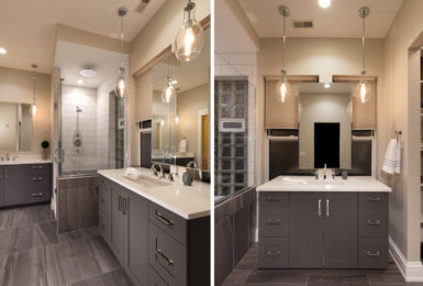 Bathroom Remodel Functional Chicago
