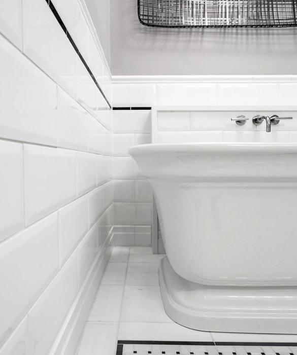 Chicago Bathroom Remodeler