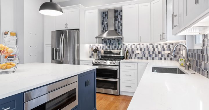 Chicago 7 Kitchen Design Trends For 2020