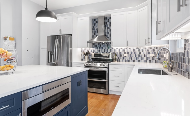 CHI | Chicago 7 Kitchen Design Trends For 2020