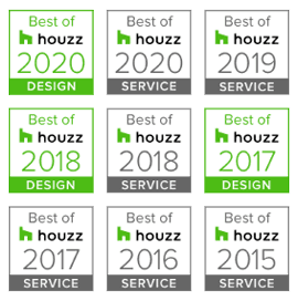 Chi Renovation Best Of Houzz Award 2020