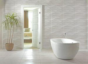 912402444 Soho Lafayette Porcelain Tile 100192913 Wall Tile Idole Tear Grey Bath Room