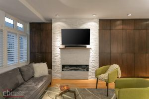 Luxury Mid Century Home Remodeling